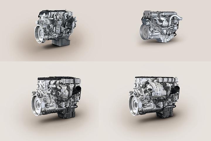 MTU | K&W Drive Systems