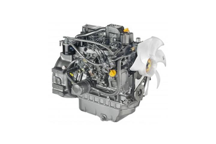 Yanmar | K&W Drive Systems